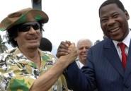 Kadhafi était-il généreux avec ses homologues?
