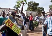 Museveni, lendemain de fête difficile