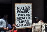 L'Afrique du Sud mise sur l'énergie nucléaire