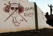 Kadhafi doit partir