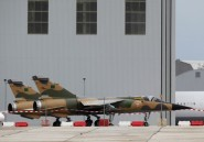 L'arsenal de Kadhafi rend amnésique