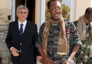 Idriss Déby Itno, président seigneur de guerre (Màj)