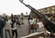 La bataille d'Abidjan a commencé