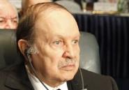 Bouteflika veut prêcher dans le désert