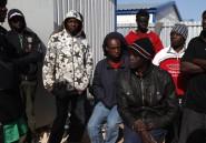 Les Africains piégés dans le fief de Kadhafi