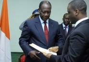 Alassane Ouattara face à ses créanciers