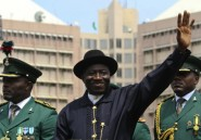 Goodbye Gbagbo, Goodluck Jonathan