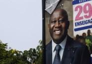 Fin de parcours pour Laurent Gbagbo