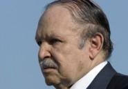 Le contre-la-montre de Bouteflika