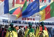 Cameroun: l'obsession tricolore