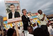 A Kampala, les Ougandais ont voté blanc