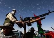 En Libye, un siècle de guerre aérienne