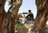 Libye, la guerre des cent jours