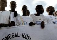 Le blues des Haïtiens de Dakar