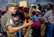 """«Les soldats français ne furent pas les """"Waffen SS"""" du Rwanda»"""