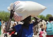 La bataille de l'aide alimentaire