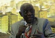 Cheikh Hamidou Kane: Je suis normment du  par Gbagbo