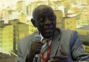 Cheikh Hamidou Kane: «Je suis énormément déçu  par Gbagbo»