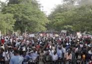 Sénégal, requiem pour le «Sopi»