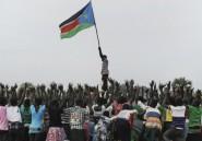 Le foot met le cap au Sud-Soudan
