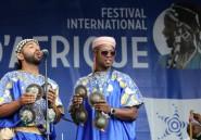 25 ans de Nuits d'Afrique à Montréal