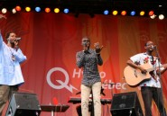 SMOD, du rap'n'folk militant en chemise africaine