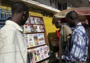 Les médias guinéens sous pression