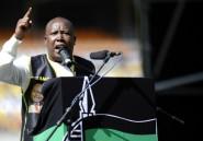 Les jeunes de l'ANC, plaie sud-africaine?