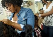 Les mille et une coiffures des Africaines