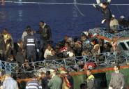 Malgré l'accueil, Lampedusa reste la terre promise