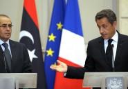 Sarkozy: «La coalition touche à sa fin»