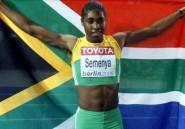 Caster Semenya, la revanche d'une femme de fer