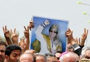 Kadhafi conserve sa capacité de nuisance