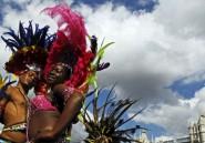Le carnaval de Notting Hill victime du racisme