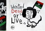 Où se cache Kadhafi?