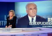 DSK: Un troussage de domestique?