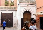 Maroc, la base arrière de DSK