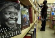 La forêt pleure Wangari Maathai