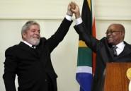 Le Brésil, nouvel eldorado des Africains?