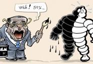 Mugabe broie du blanc