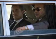 Sarkozy, dans l'ombre de Chirac