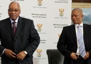 Afrique du Sud, les libertés menacées