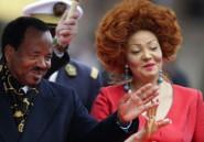 Chantal Biya, la vigoureuse «présidente» du Cameroun