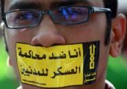 Moubarak est mort, vive Moubarak?