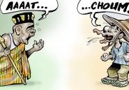 La narine ivoirienne et le poil burkinabè
