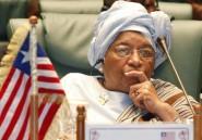 La présidente du Liberia face aux fantômes de la guerre