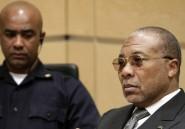 Présidentielle au Liberia: l'ombre de Charles Taylor