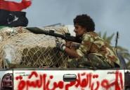 Libye: faut-il avoir peur du CNT?