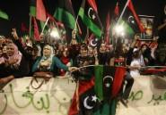 Kadhafi «va rencontrer son Maître»