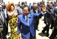 L'Afrique critique la victoire de Biya